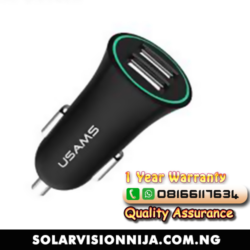 Car Charger N1,500