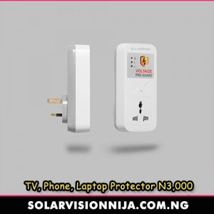TV, Phone, Laptop Protector N3,000